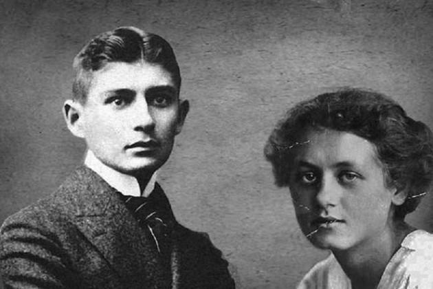 Franz Kafka ve Milena'ya Mektuplar