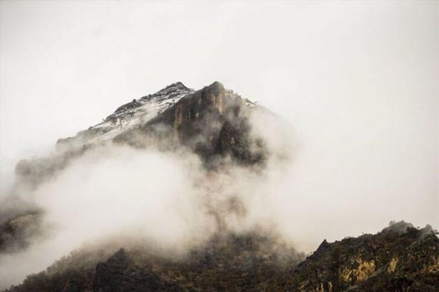Munzur Dağı Silelenmiş Garinen Ne Demektir?