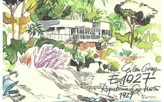 Modern Tasarımın Annesi: Eileen Gray