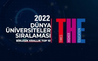 Türkiye'deki Üniversiteler Neden Dünya Sıralamalarında Bu Kadar Berbat?