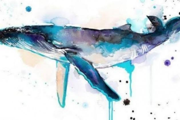 Valdir'de bir balina